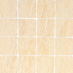 Q2 Tea Quartz Brick 2 | Ceramic mosaics | Caesar