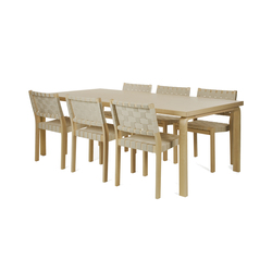 Table 86 | Conference tables | Artek