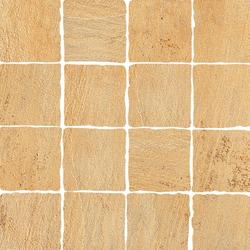 Q2 Quarzita di Barge Brick 2 | Mosaics | Caesar