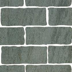 Q2 Serpentino Vittoria Brick 1 | Mosaics | Caesar