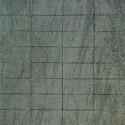 Q2 Sinta Quartz Compositione 2 | Mosaicos de cerámica | Caesar