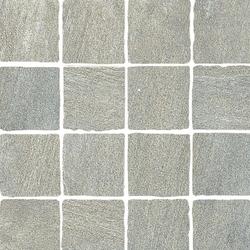 Q2 Pietra di Cogne Brick 2 | Ceramic mosaics | Caesar