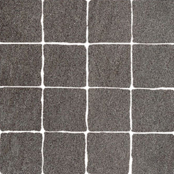 Q2 Black Planet Brick 2 | Ceramic mosaics | Caesar