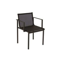 Una Armchair | Garden chairs | Calma