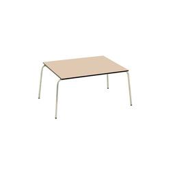 Trama Sling Side Table | Tavolini di servizio da giardino | Calma