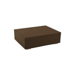 Cubic Sling Footstool | Garden stools | Calma