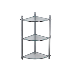 Dina Wall Mounted Shelf | Shelves | pom d'or