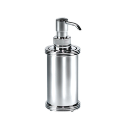 Dina Free Standing Soap Dispenser | Soap holders / dishes | Pom d'Or