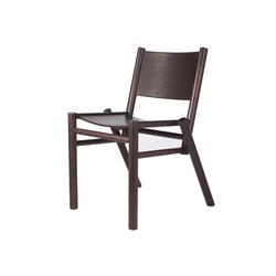 Peg Chair | Sedie visitatori | Tom Dixon