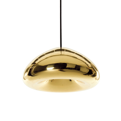 Void Light Brass | Illuminazione generale | Tom Dixon