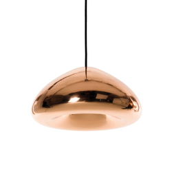 Void Light Copper | Iluminación general | Tom Dixon