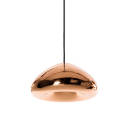 Void Pendant Copper | Iluminación general | Tom Dixon