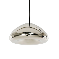 Void Light Polished Stainless Steel | Allgemeinbeleuchtung | Tom Dixon