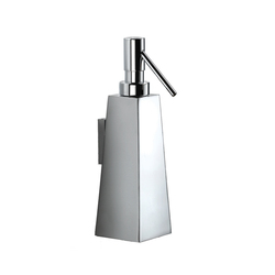 Iside Soap Dispenser | Soap dispensers | pom d'or