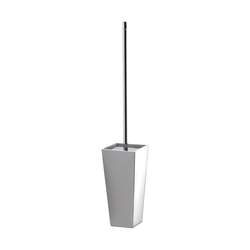 Iside Toilet Brush | Toilet brush holders | pomd'or