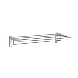 Iside Towel Rack Shelf | Shelves | pom d'or