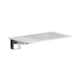 Jack Shower Soap Dish | Shelves | pomd'or