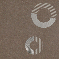 More Circles Coliseum | Wall tiles | Caesar