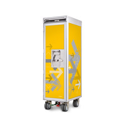 bordbar silver edition arrows | Service Trolleys / Tische | bordbar