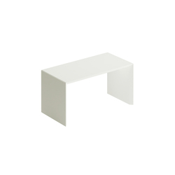 Unique Stool | Sièges / Bancs de bain | Pom d'Or