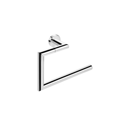 Kubic Cool Towel Ring | Towel rails | pomd'or