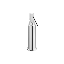 Kubic Free Standing Soap Dispenser | Soap dispensers | pom d'or