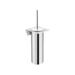 Kubic Toilet Brush | Toilet brush holders | pom d'or