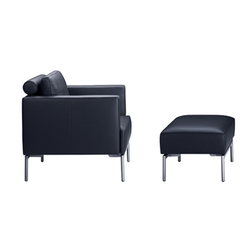Easy | Armchairs | FSM