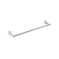 Kubic Cool Towel Bar | Porte-serviettes | pom d'or