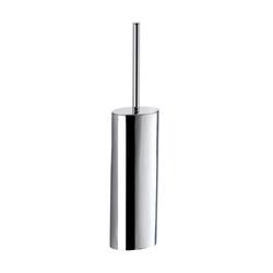 Mar Toilet Brush Holder | Toilet brush holders | Pom d'Or