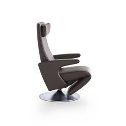 Smile | Fauteuils inclinables | FSM