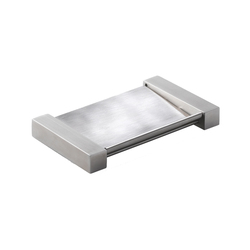 Metric Free Standing Soap Dish | Soap holders / dishes | pom d'or