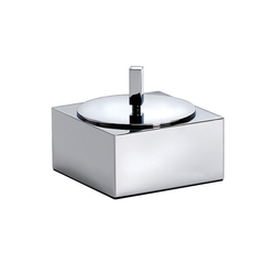 Metric Pot | Beauty accessory storage | pom d'or