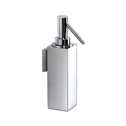 Metric Soap Dispenser | Soap dispensers | pom d'or
