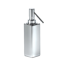Metric Free Standing Soap Dispenser | Soap dispensers | pom d'or