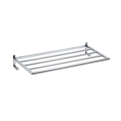 Micra Towel Rack Shelf | Towel rails | pomd'or