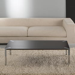 Basica Coffee table | Tables basses | Kendo Mobiliario