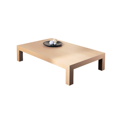 Bass Mesa de centro | Coffee tables | Kendo Mobiliario