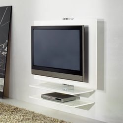 Giro Shelf | Supporti per Hi-Fi / TV | Kendo Mobiliario