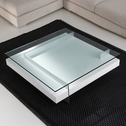 Ketel Coffee table | Tables basses | Kendo Mobiliario