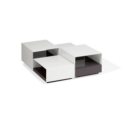 Kobo Table set | Couchtische | Kendo Mobiliario