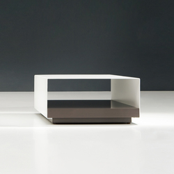 Kobo Table set | Coffee tables | Kendo Mobiliario