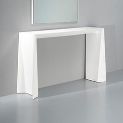 Naruk Console | Wall shelves | Kendo Mobiliario