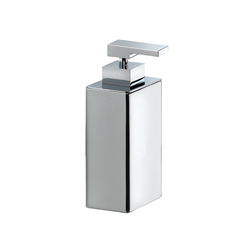 Urban Soap dispenser | Soap dispensers | pomd'or
