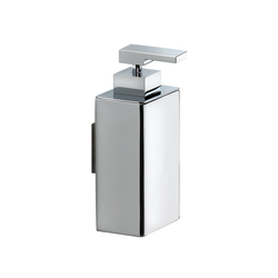 Urban Free Standing Soap Dispenser | Soap dispensers | pomd'or