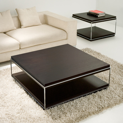 Planit Coffee table | Tables basses | Kendo Mobiliario