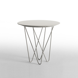 Yohsi Occasional table | Lounge tables | Kendo Mobiliario