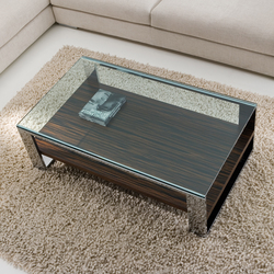 Soleo Coffee table | Couchtische | Kendo Mobiliario