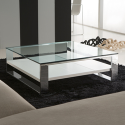 Soleo Coffee table | Tavolini salotto | Kendo Mobiliario