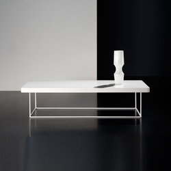 Soro Coffee table | Tables basses | Kendo Mobiliario